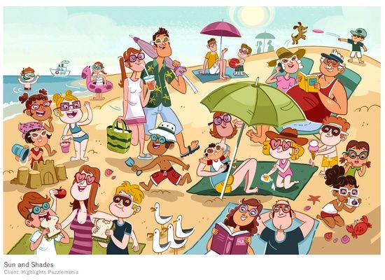 Vamos A La Playa How To Speak Spanish Spanish Lessons Picture Prompts