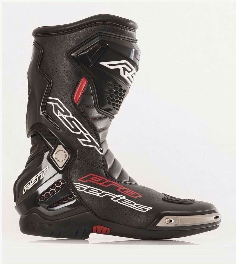 My new Design RST ProSeries Women's motorcycle boots