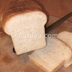 طريقة عمل خبز التوست أدخل وجرب الوصفة بالخطوات والصور الواضحة وصفة رائعة لا تفوت أضافها طباخ من فلسطين تكفي لـ٢ أشخاص من شهية Food Recipes Bread