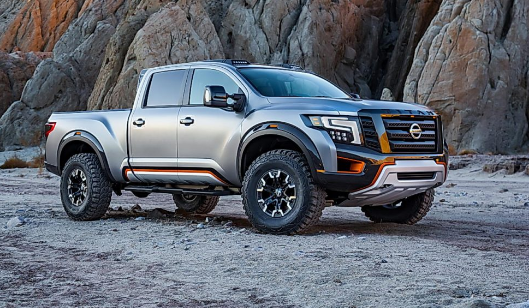 2020 Nissan Titan Warrior Specs Redesign Release Date The 2020 Nissan Titan Warrior Practically The Area Nissan Nissan Titan Nissan Titan Xd Titan Diesel