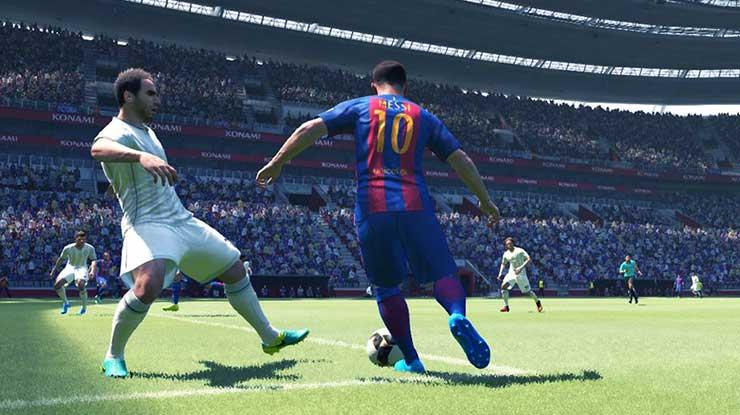 17 Game Bola Terbaik di Android 2020 Offine & Ringan