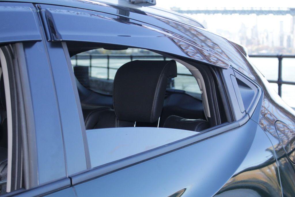 The Woodsman CustomBuild 2017 Honda HRV New honda