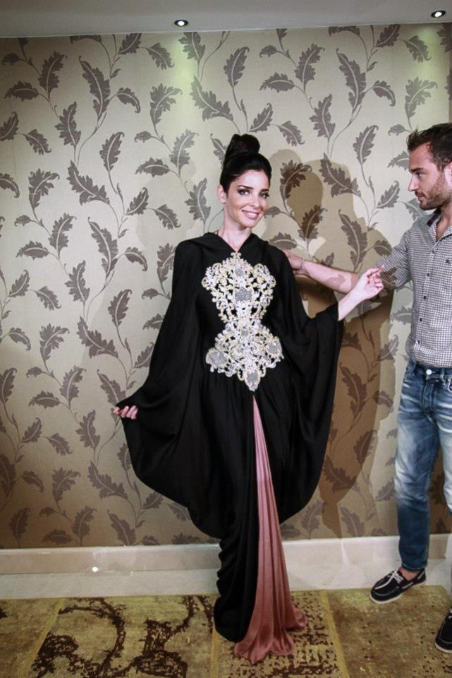 Photo of Abaya