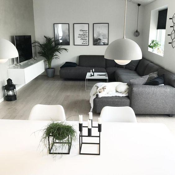 Wohnung Wohnzimmer Dekoration Ideen Auf Ein Budget: Daher Haben Wir Eine Umfassende Liste Mit Tipps Und Tricks