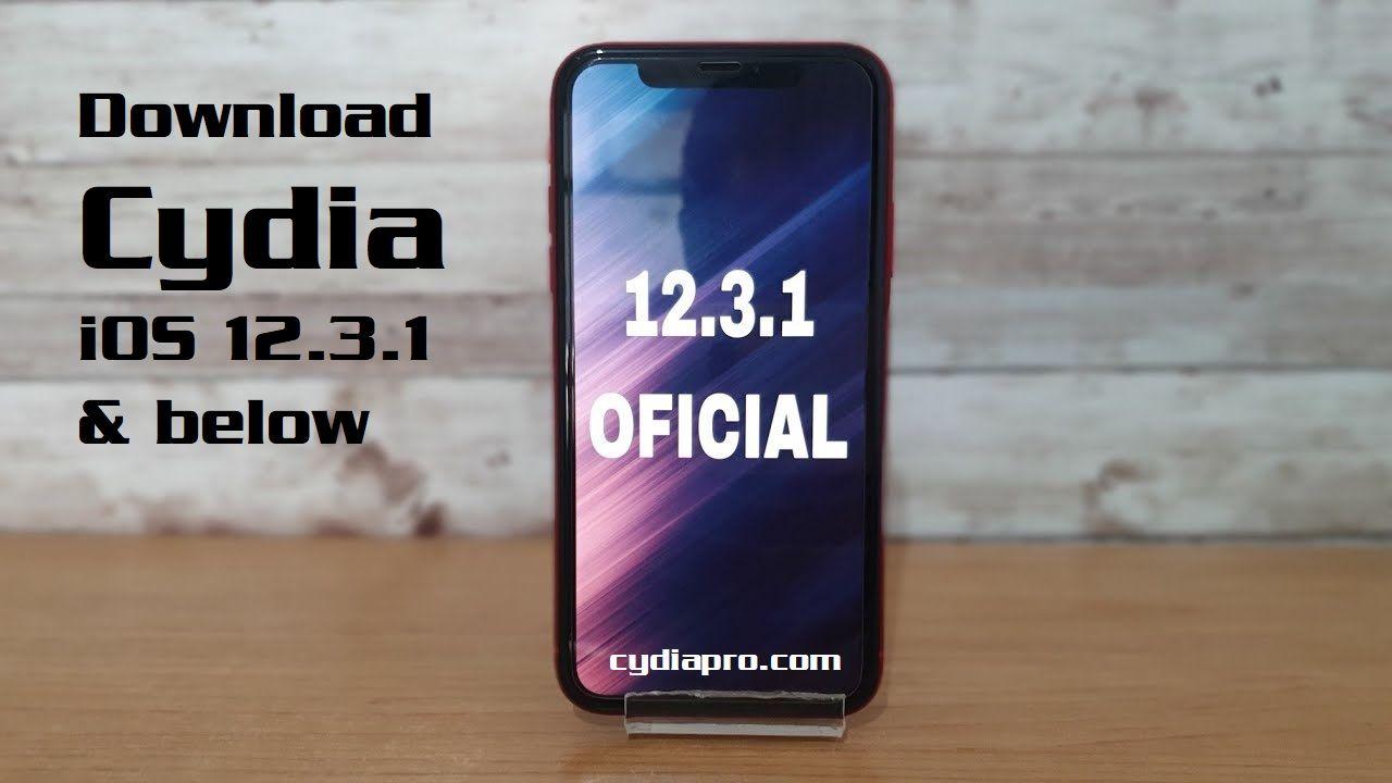 Online Cydia installer for Cydia iOS 12.3.1 Ipad, Party