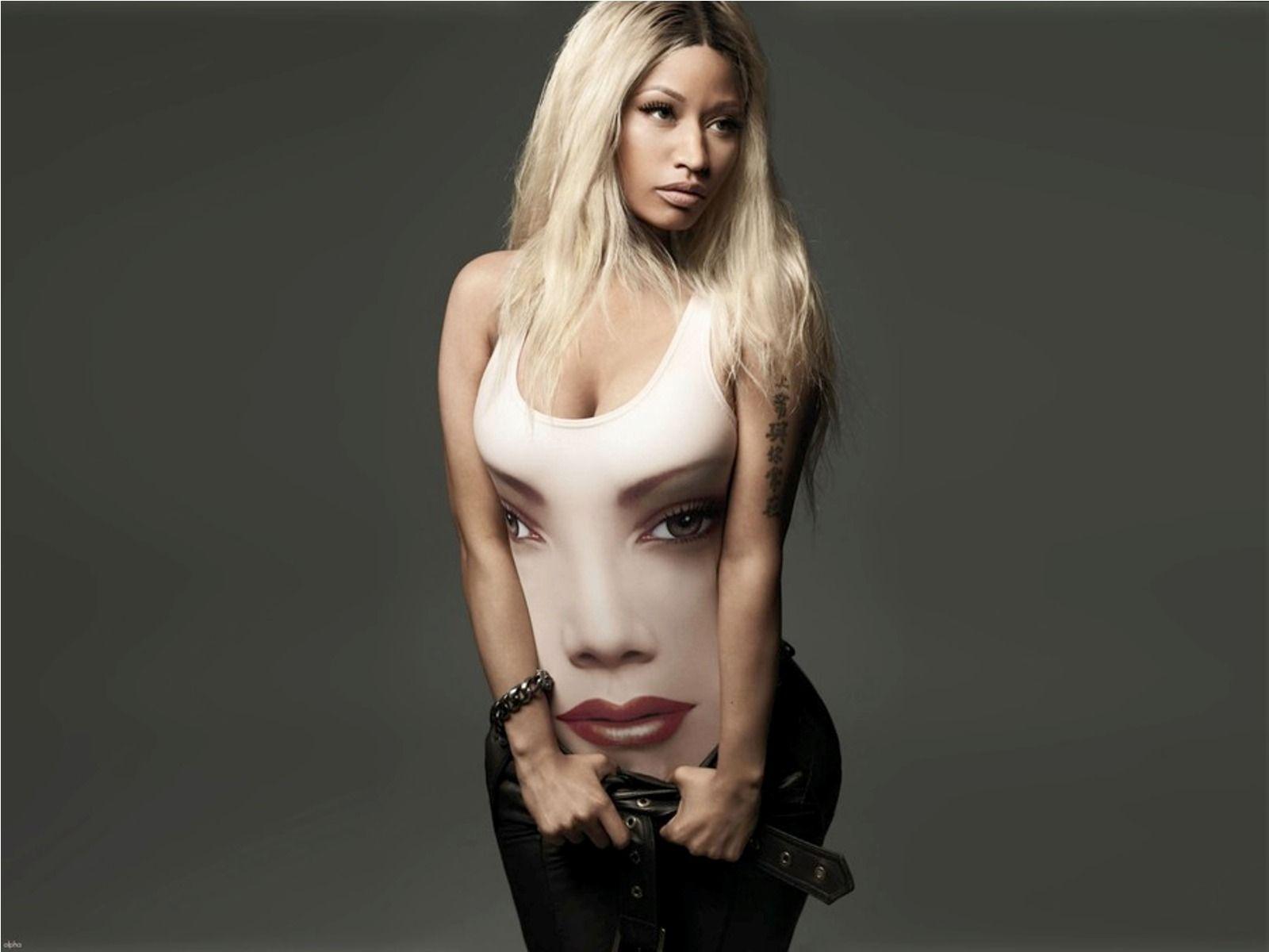 Nicki Minaj Wallpaper #18