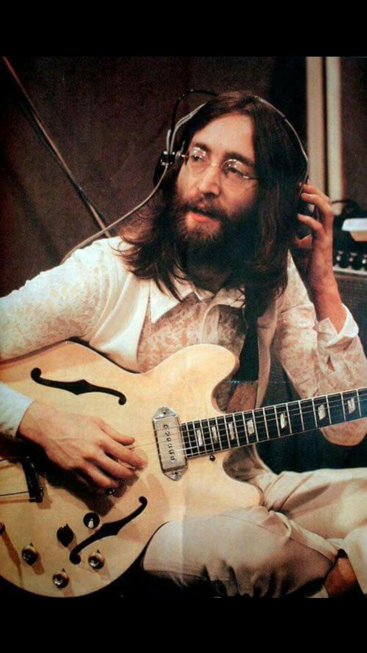 John Lennon John Lennon The Beatles Lennon