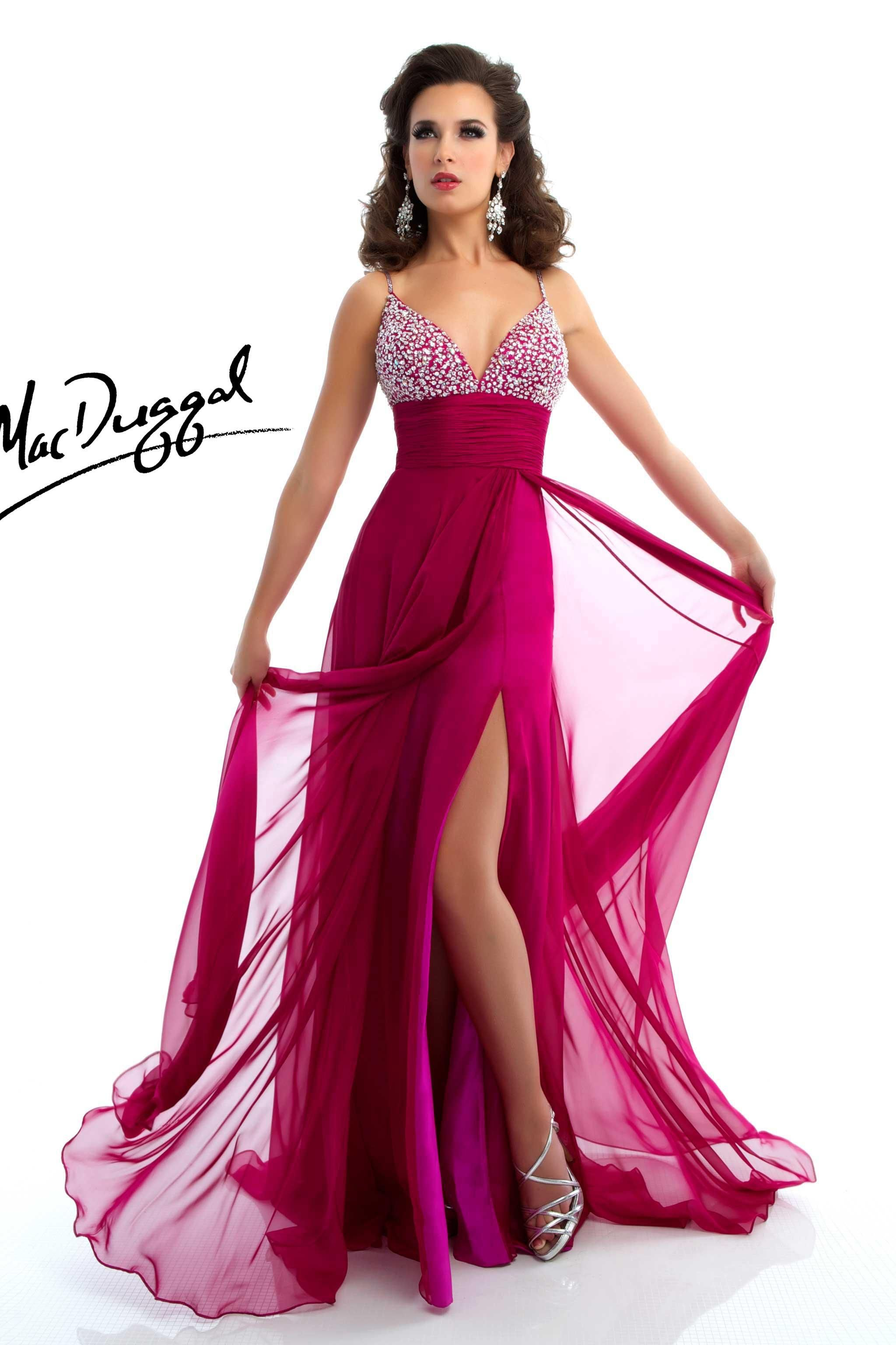 Mac Duggal | Keep it cheap | Pinterest | Vestiditos