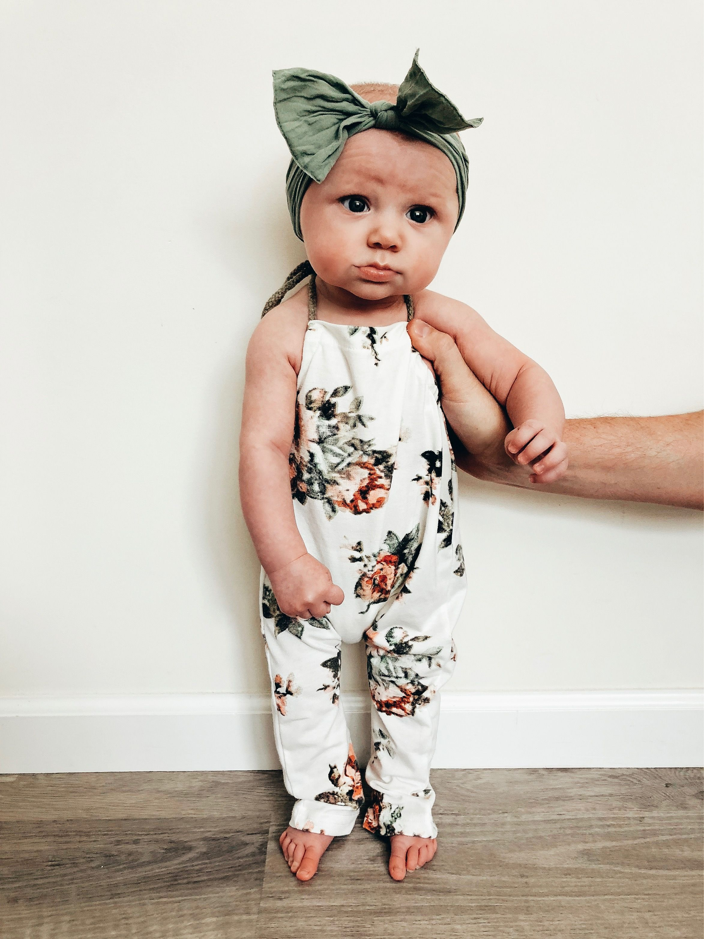 New ♡ Unicorn ♡outfit Jumpsuit Romper Baby Girl Age 3-6 Months Outfits & Sets