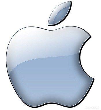 Isotipo: (Apple)