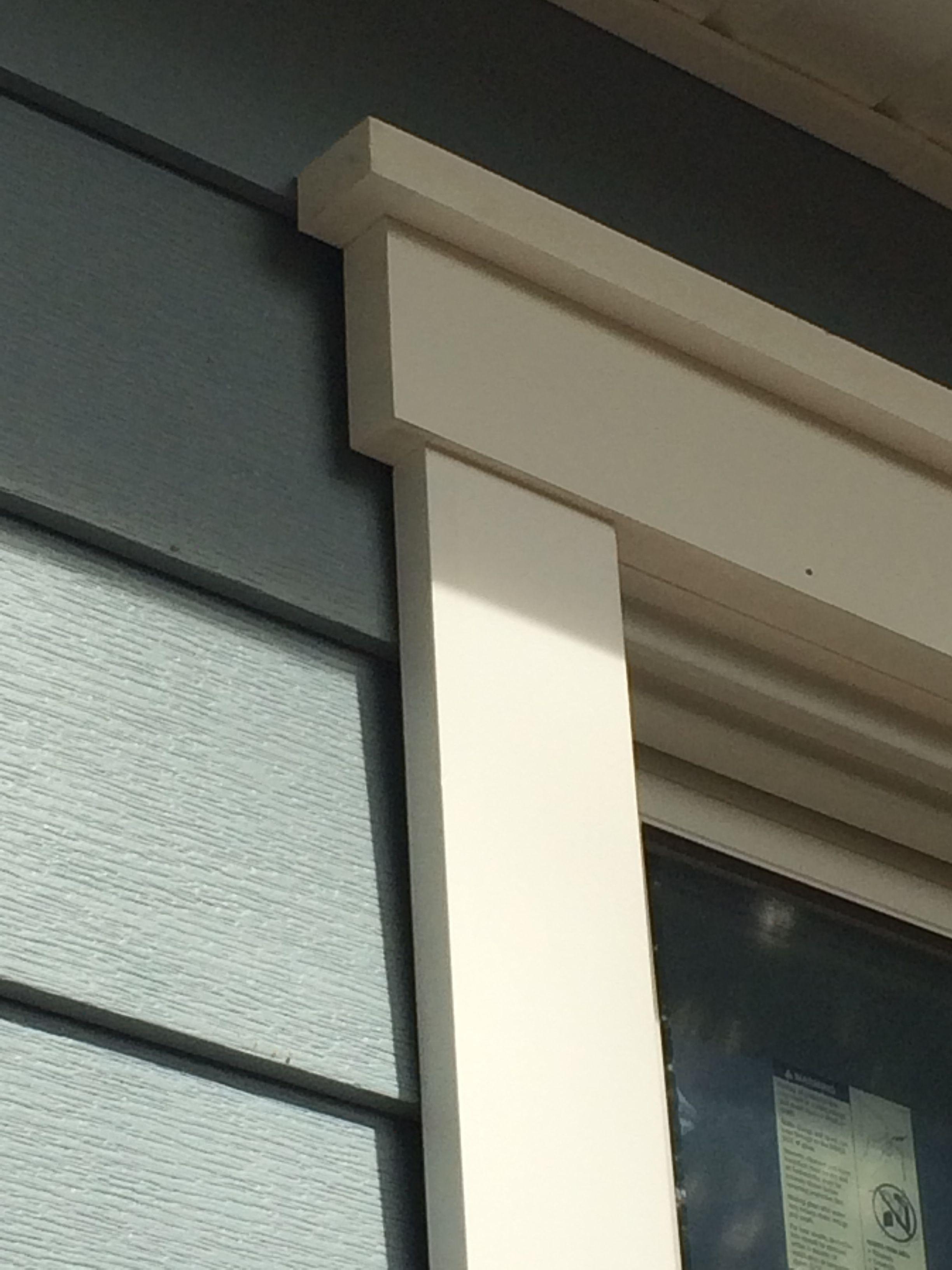 Image Result For Decorative Window Trim With Lap Siding Window Trim Exterior Farmhouse Window Trim Exterior Siding Colors