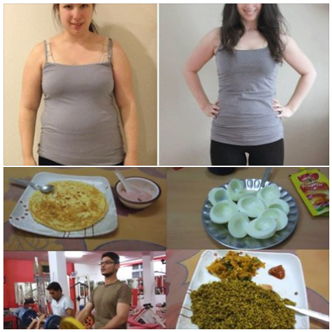dieta indiana meniu pe zile)