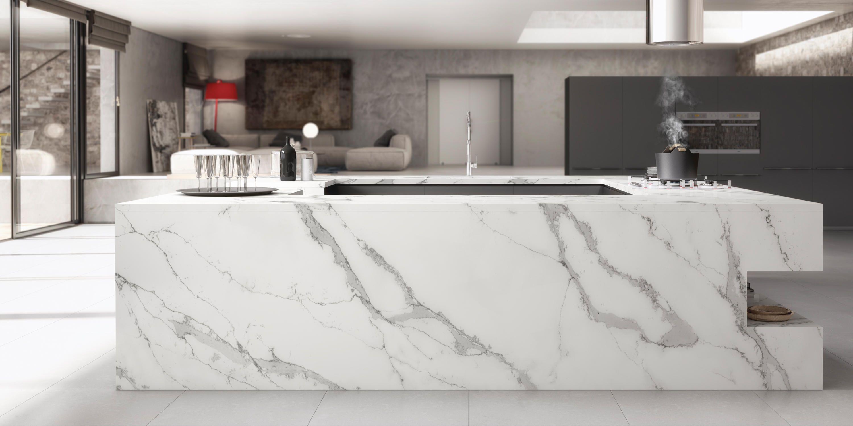 Best Unique Calacatta™ Designer Mineral Composite Panels From 400 x 300