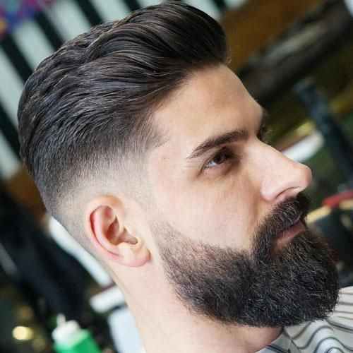 10 Best Fade Haircuts For Men 2018 In 2018 Hairs Hair Styles