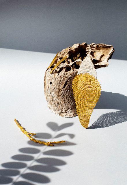 Colección | Gabriela Horvat