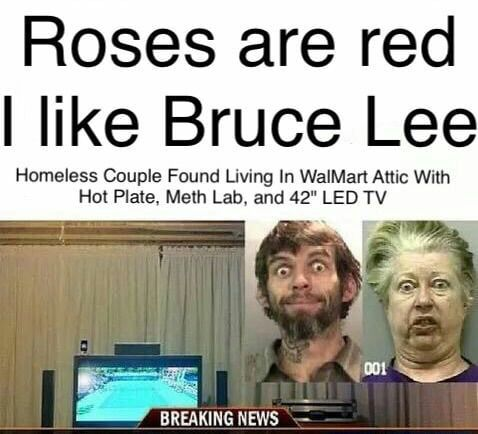 Photo of Roses are violet…