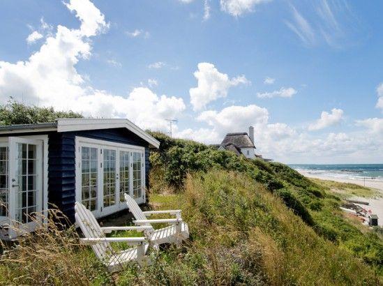 Comment créer une déco épurée dans sa maison ? Beach, Beach huts - creer le plan de sa maison