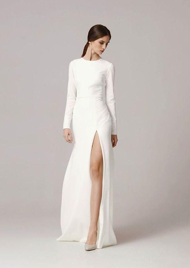 Dare To Be Different: Anna Kara 2016 Collection | Hochzeitskleider ...
