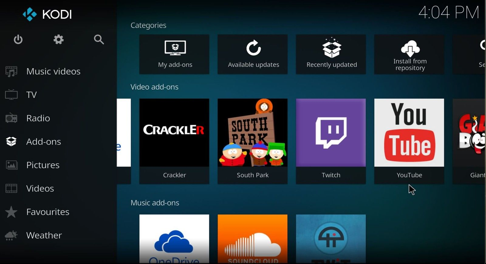 A walk through guide to THE BEST VPN FOR KODI  | Streaming