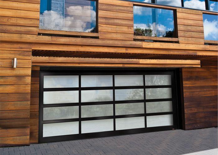 Purchase New Garage Door