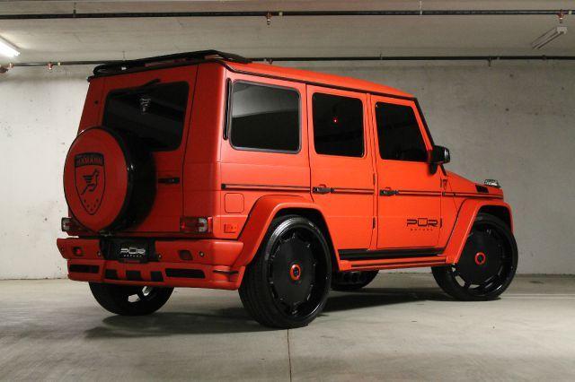 Custom mercedes g wagon amg google search mercedes for Mercedes benz g wagon parts