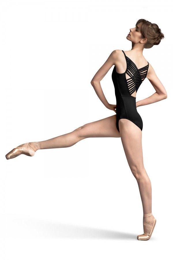5bf40389a2a3 Mirella MJ7168 Women s Dance Leotards - Bloch® Shop UK