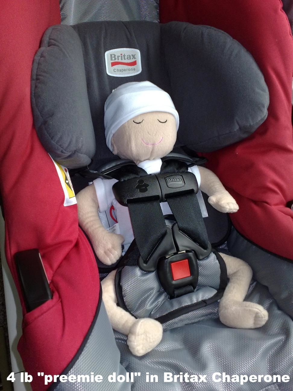 Car Seat Tips For Preemies Small Newborns Are You Taking Home A Baby Weighing Less Than 5 Pounds The Lady