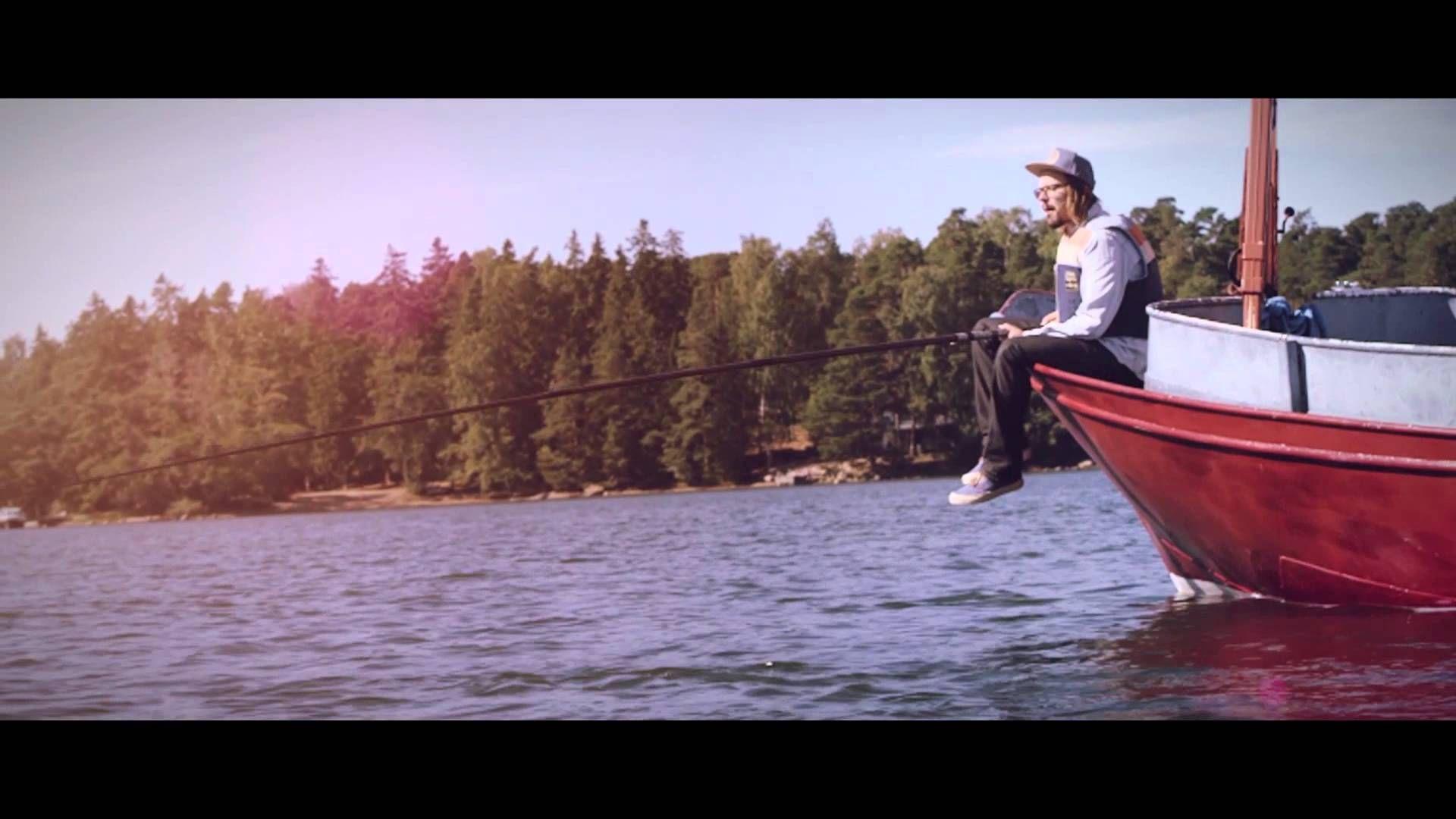 Jukka Poika - Laineet (official video)