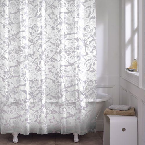 Maytex Sea Shells Peva Shower Curtain70 X 72 Read More Reviews