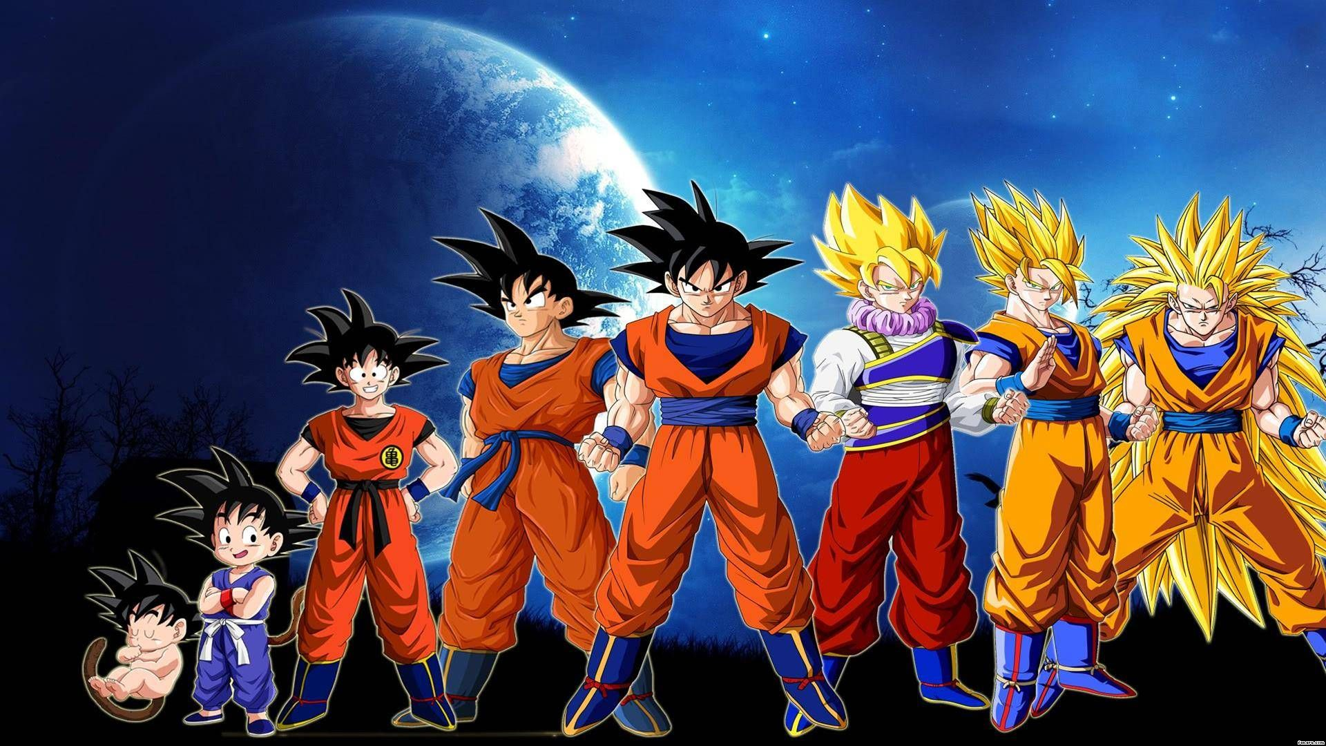 Dragon Ball Z Hd Wallpapers Backgrounds Wallpaper Super Dragonball