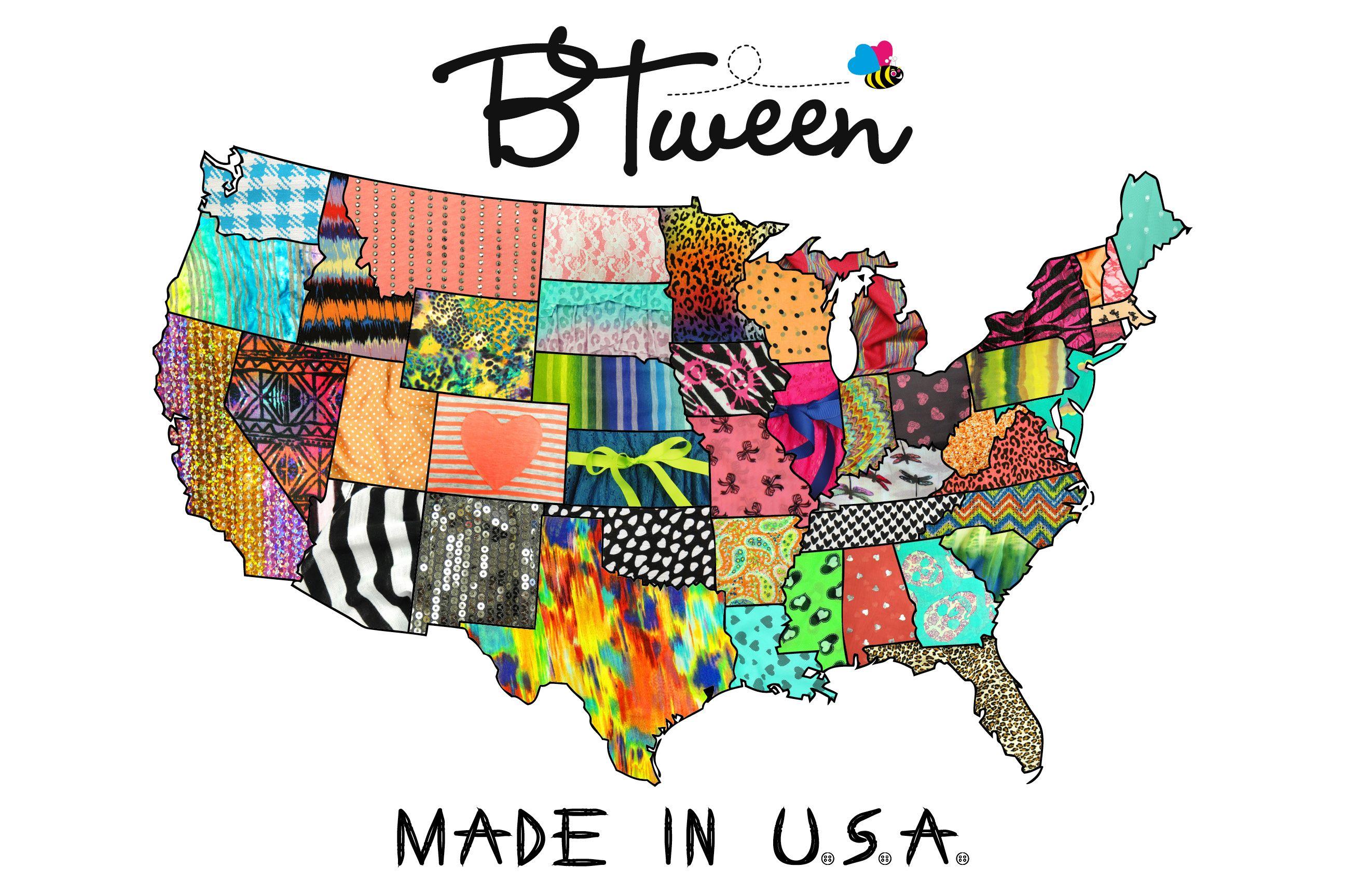 BTween Made in U.S.A. Moose art, How to make, Art