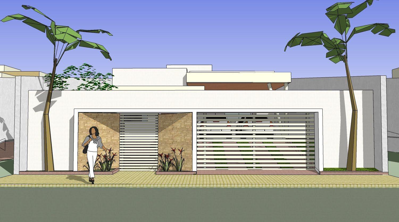 Muros Casas Modernas Ptax Dyndns Org Pelautscom