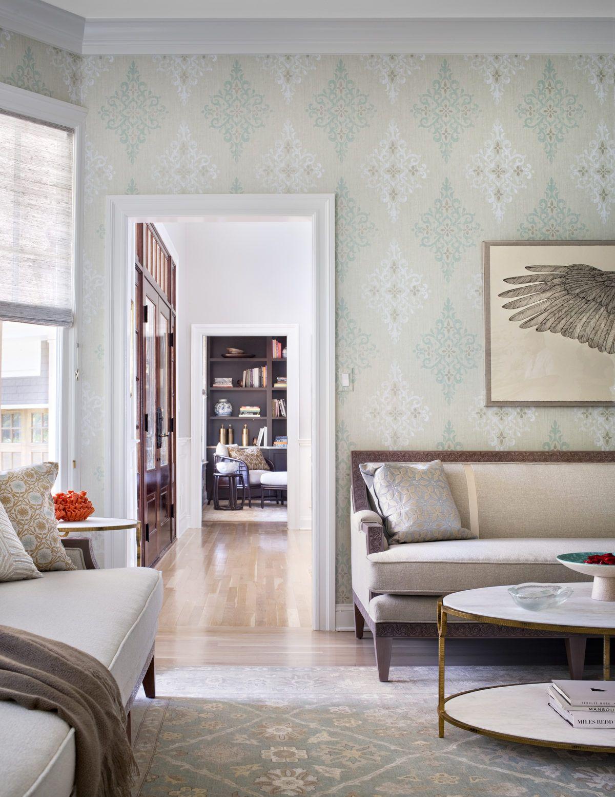 Rumson Interior Design And Renovation