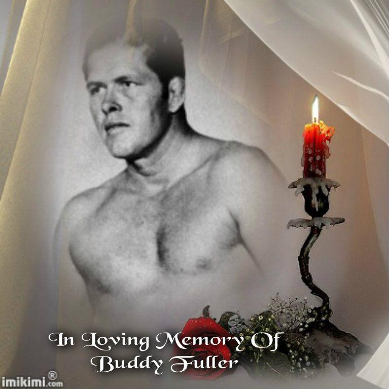 Buddy Fuller