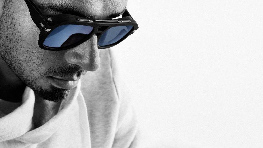 9ef4bce2b2 Afrojack y G-Star Raw colaboran en unas gafas de sol de aspecto futurista |  Moda Hombre | 服, 小物 y ビジュアル