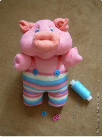 игрушки из носков | Записи в рубрике игрушки из носков ...