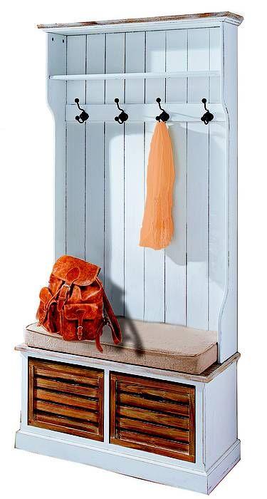 Garderoba Wieszak Polka Na Buty Prowansja Meble 2712331937 Oficjalne Archiwum Allegro Hallway Unit Furniture Decor