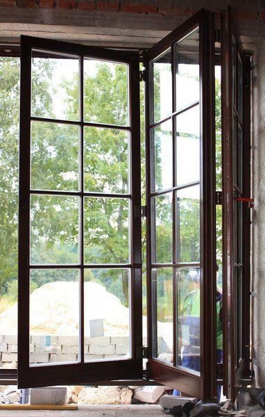 Falttüren - Sigra AG Anbau Pinterest Anbau, Fenster und - wintergarten als wohnzimmer