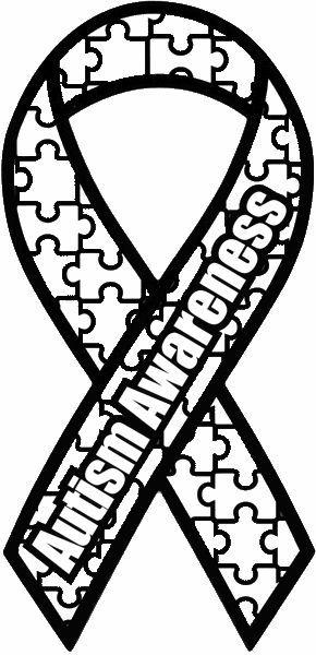 9c34c1c5f89a48f1eb019d1bb2b40350 Autism Awareness Puzzle Autism