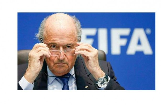 Joseph Blatter anunciará fecha para elegir al nuevo presidente de la FIFA  - Joseph Blatter, presidente de la FIFA que hace más de un mes informó su intención de abandonar el cargo que ocupa desde 1998, se prepara para anunc...