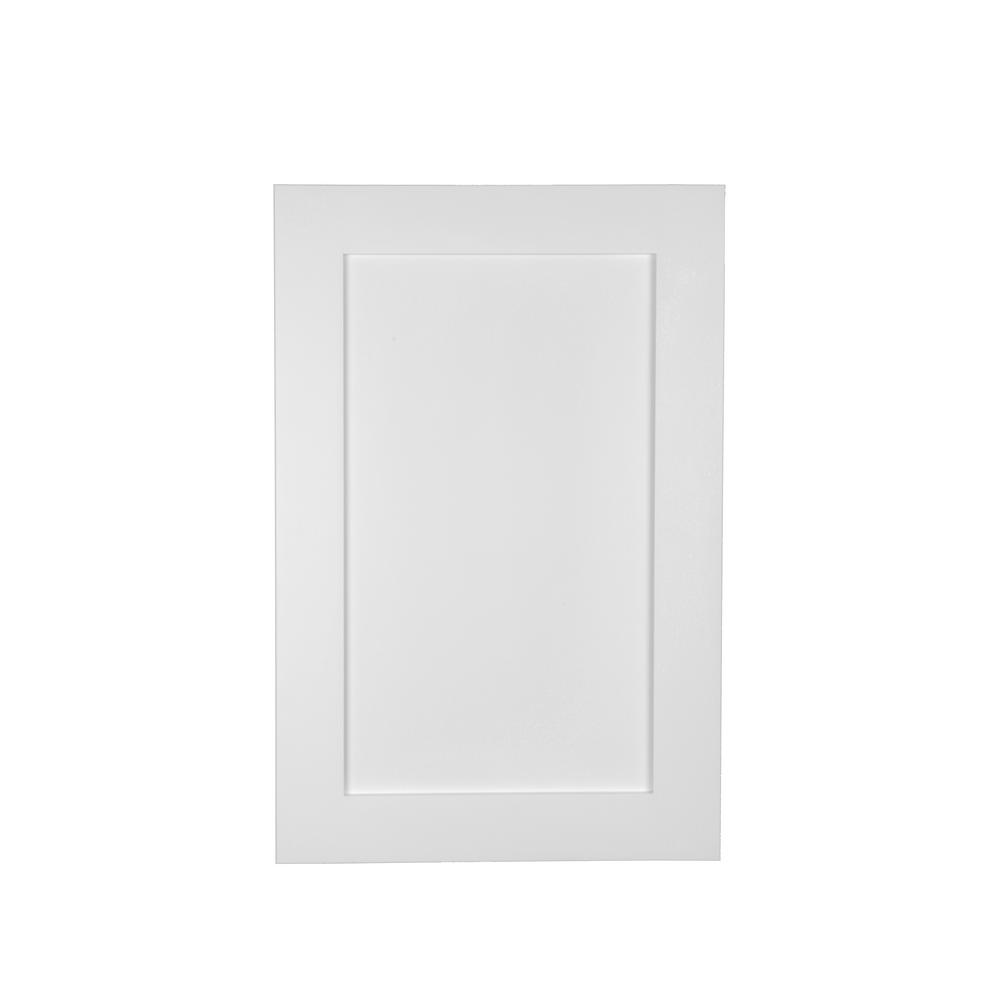 Silverton 14 In X 24 In X 4 In Recessed Medicine Cabinet In White Fr 224 White Door The Home Depot Recessed Medicine Cabinet Recessed Cabinet Shaker Style