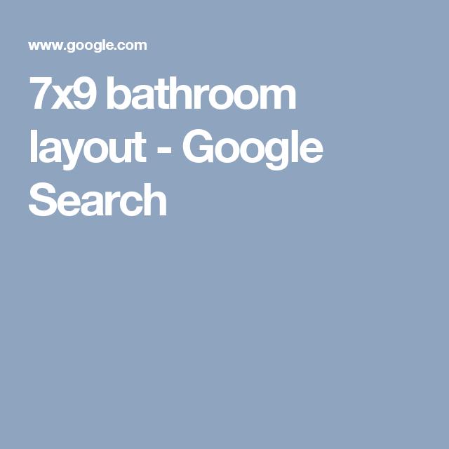 7x9 bathroom layout google search master bath for 7x9 bathroom designs