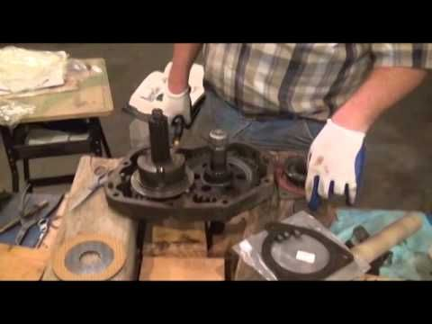 Pin On How To Tractor Repair Videos