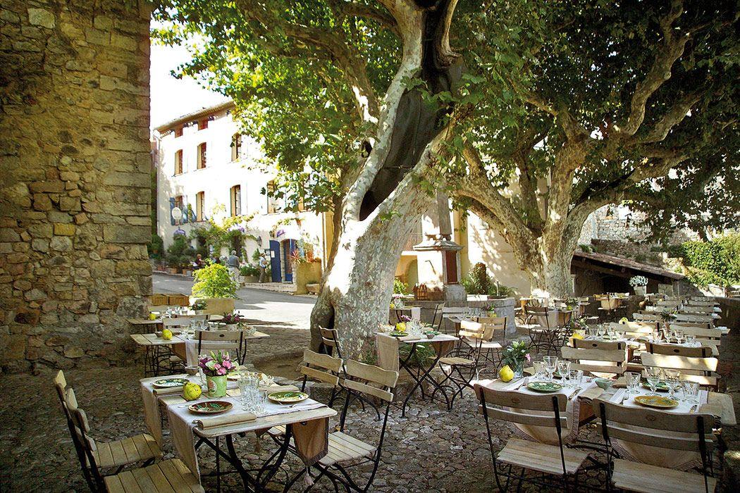 Hotel Des Deux Rocs Hotel In Seillans Provence Alpes Cote D Azur Frankrijk Hobb Nl Frankrijk Reizen Frankrijk Franse Bistro
