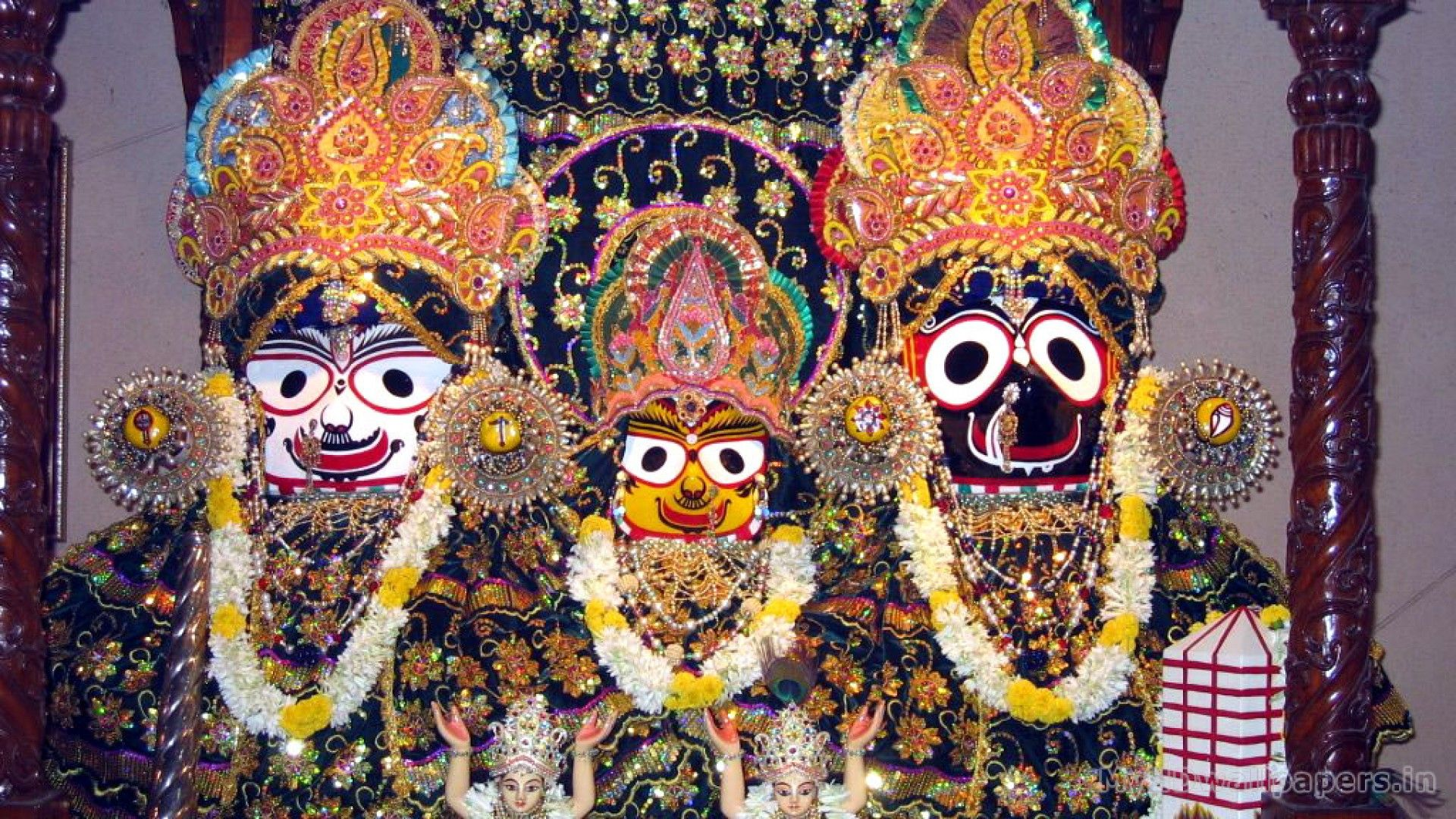 here to in HD Format Lord Jagannath Hd Wallpapers