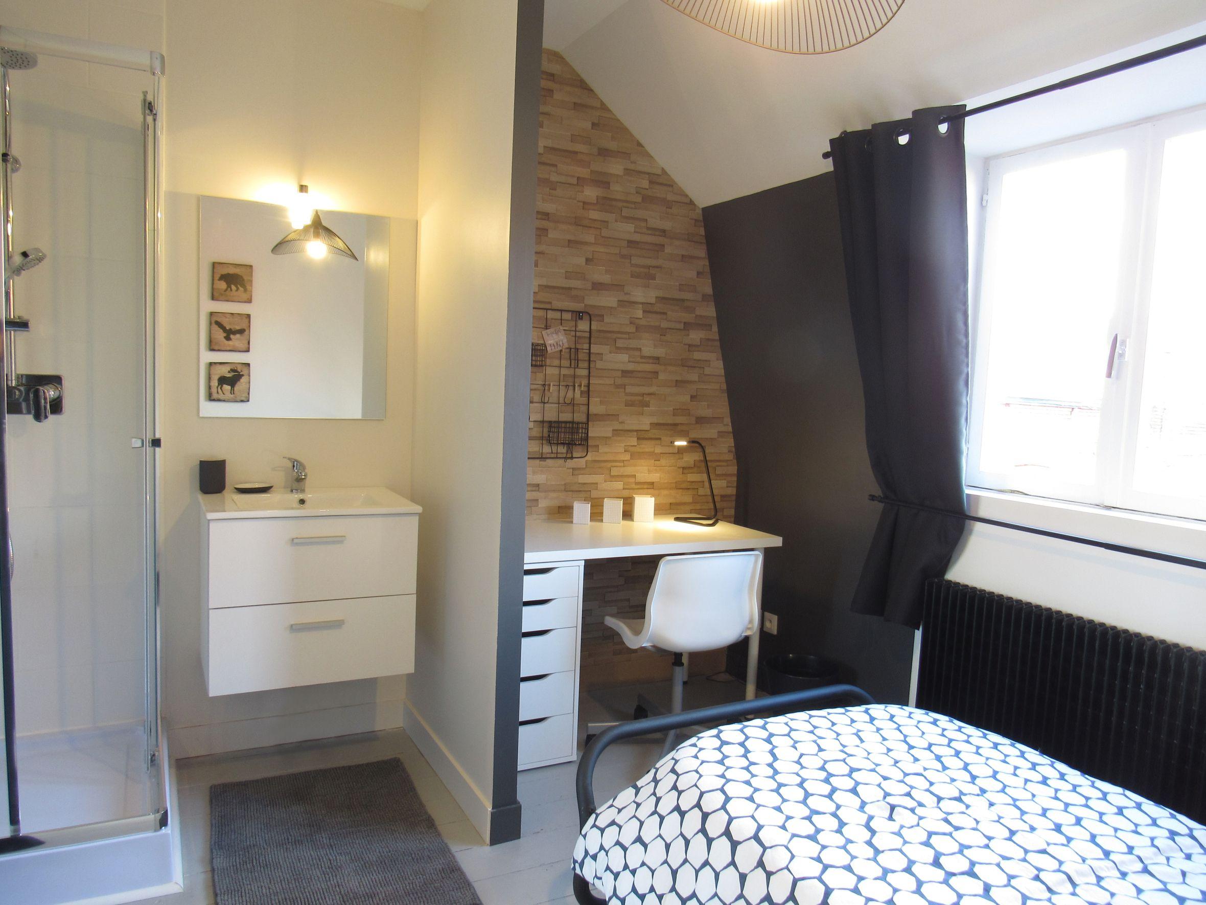 Cuisine Sur Mesure Lille appartement; loft; roubaix; sur mesure; lingerie; séjour