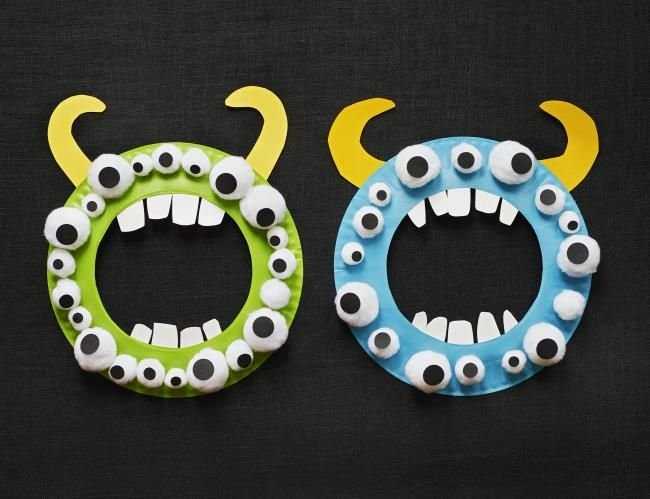 halloween crafts familyfun magazine - Family Fun Magazine Halloween Crafts