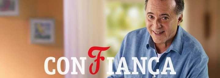 'Confio no produto que anuncio' diz Tony Ramos