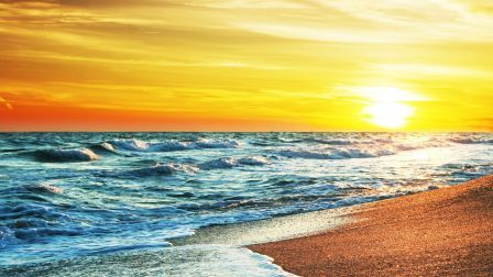mar sol