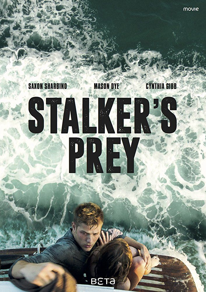Stalker's Prey (2017) (aka Hunter's Cove) Movie Review